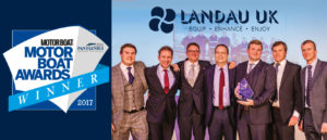 Landau UK_MBA award 2017